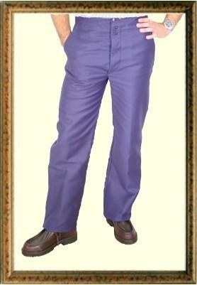 Elastique Charpentier Droit Passants Pantalon Moleskine T oCxBred